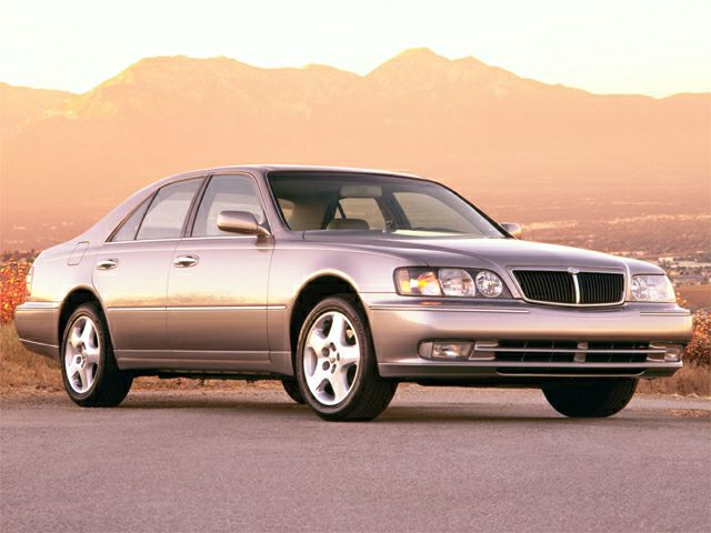 2000 Infiniti Q45
