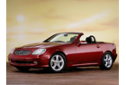 2001Mercedes-Benz