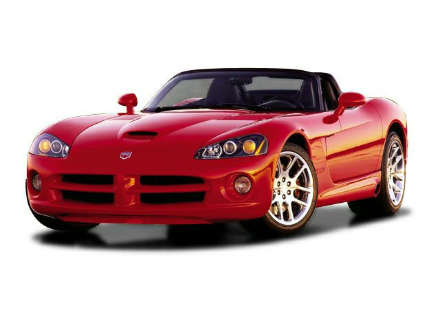 2003 Dodge Viper