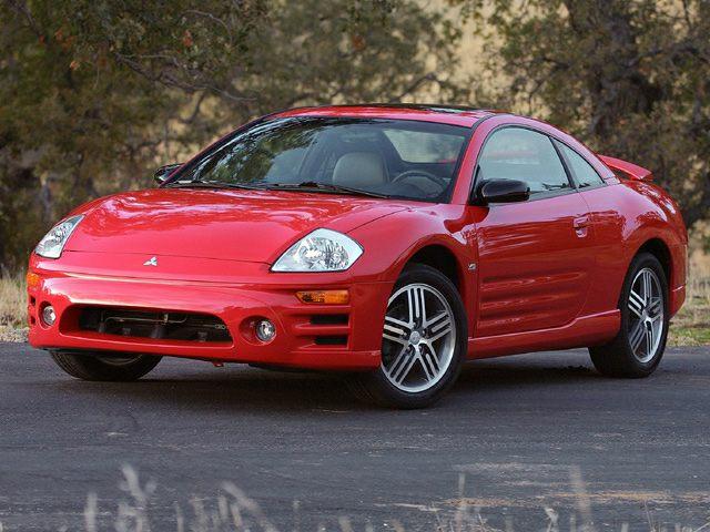2003 Mitsubishi Eclipse