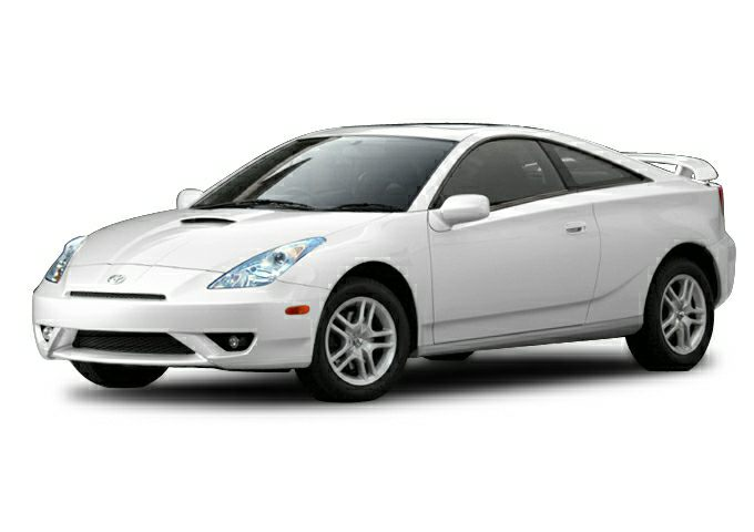 2003 Toyota Celica