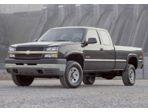 2004 Chevrolet Silverado 3500