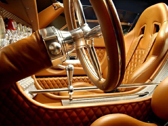 2005 Spyker C8 Spyder