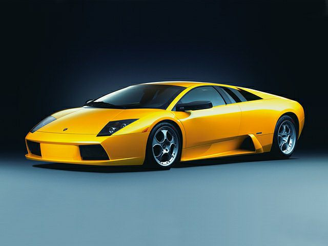 2006 Lamborghini Murcielago