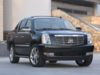 Pictured: 2013 Cadillac Escalade EXT All-wheel Drive Base