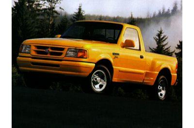 1997 ford ranger regular cab 2wd splash yahoo autos weblog. Black Bedroom Furniture Sets. Home Design Ideas