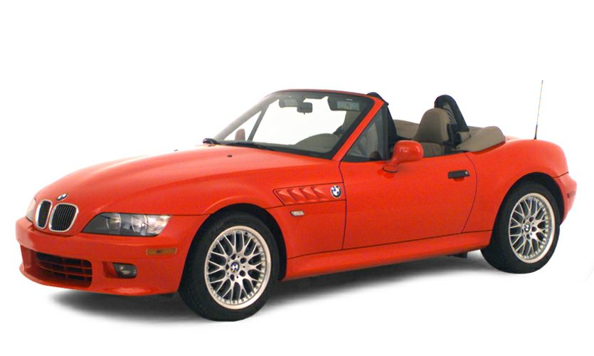 2000 BMW Z3
