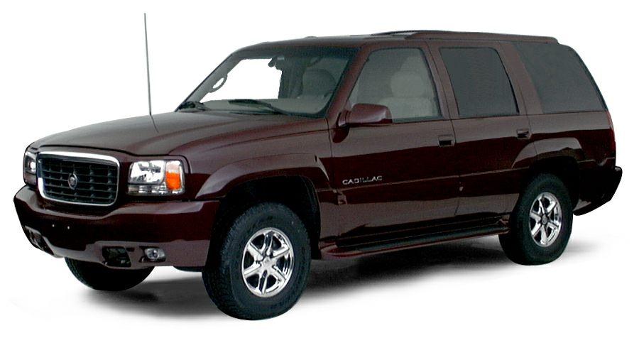 2000 Cadillac Escalade