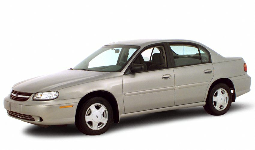 2000 Chevrolet Malibu