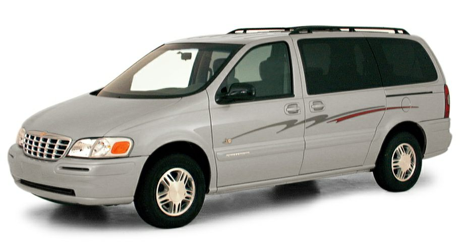 2000 Chevrolet Venture