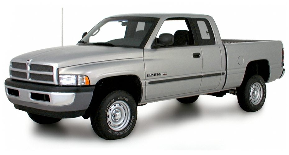 2000 Dodge Ram 1500