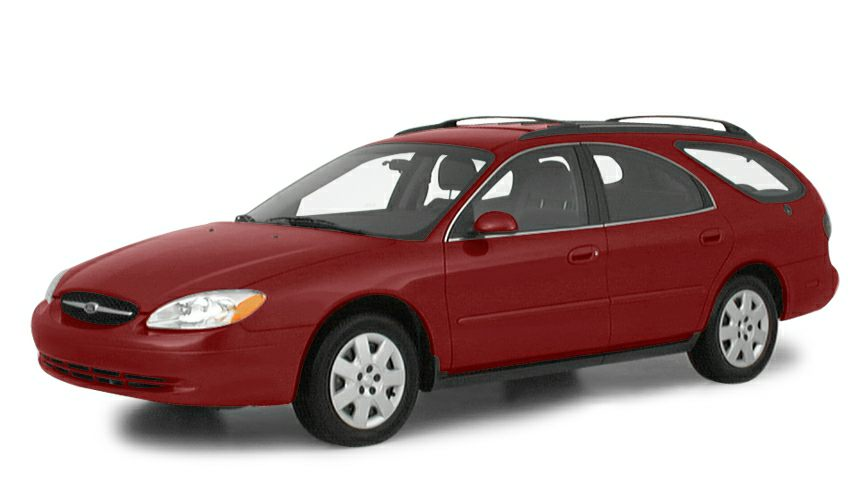 2000 Ford Taurus