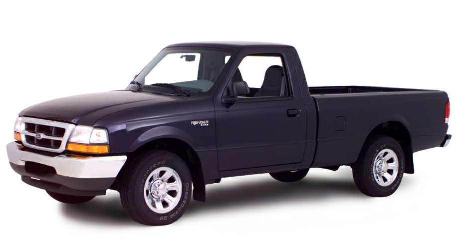 2000 Ford Ranger