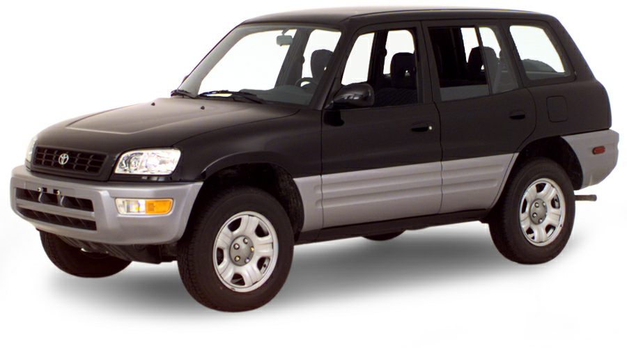 2000 Toyota RAV4