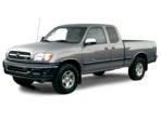 2000 Toyota Tundra