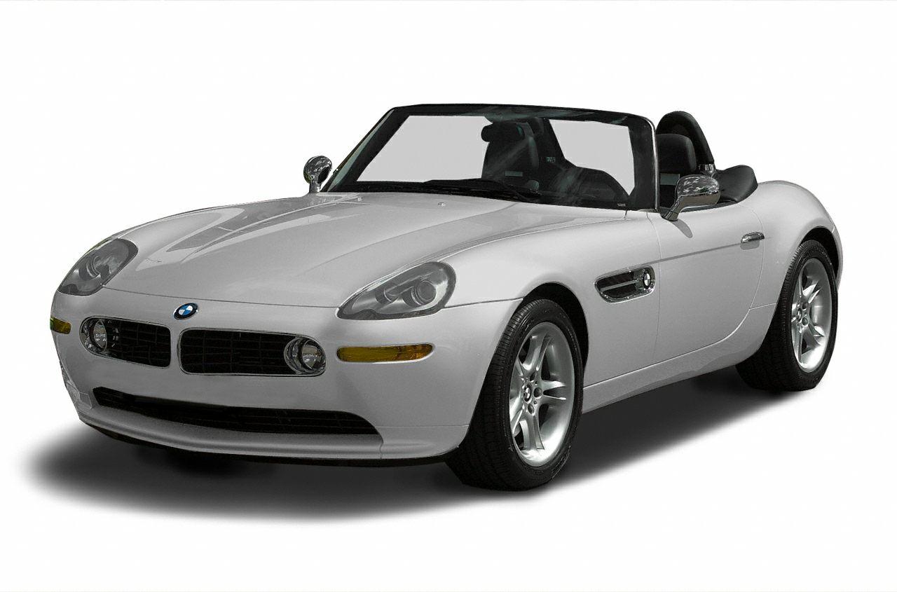 2002 BMW Z8