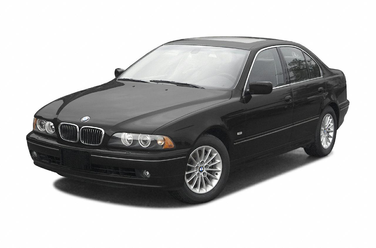 2003 BMW 530