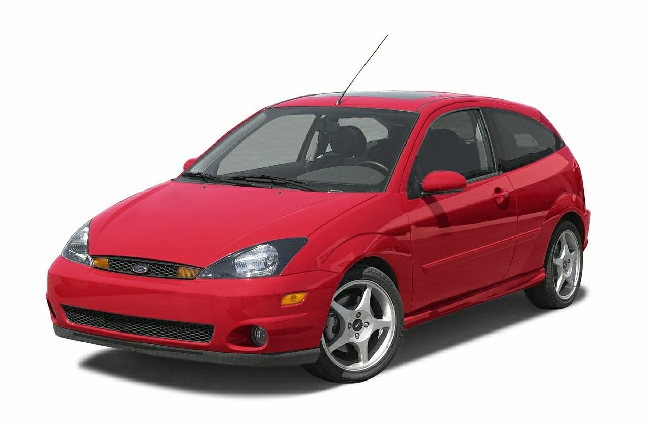 2003 Ford Focus