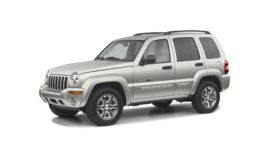 2003 jeep liberty limited edition 4dr 4x4 overview. Black Bedroom Furniture Sets. Home Design Ideas