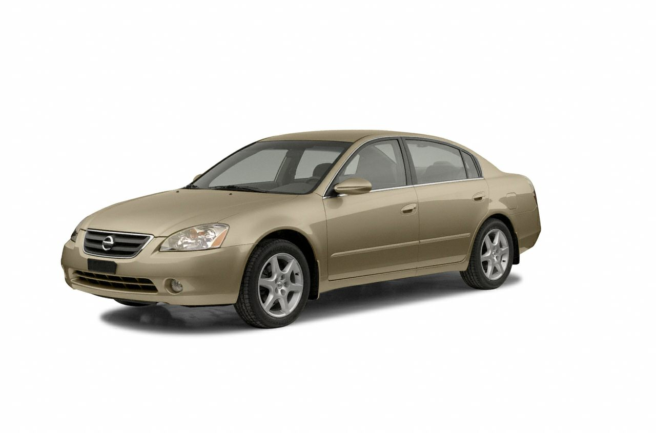 2003 Nissan Altima
