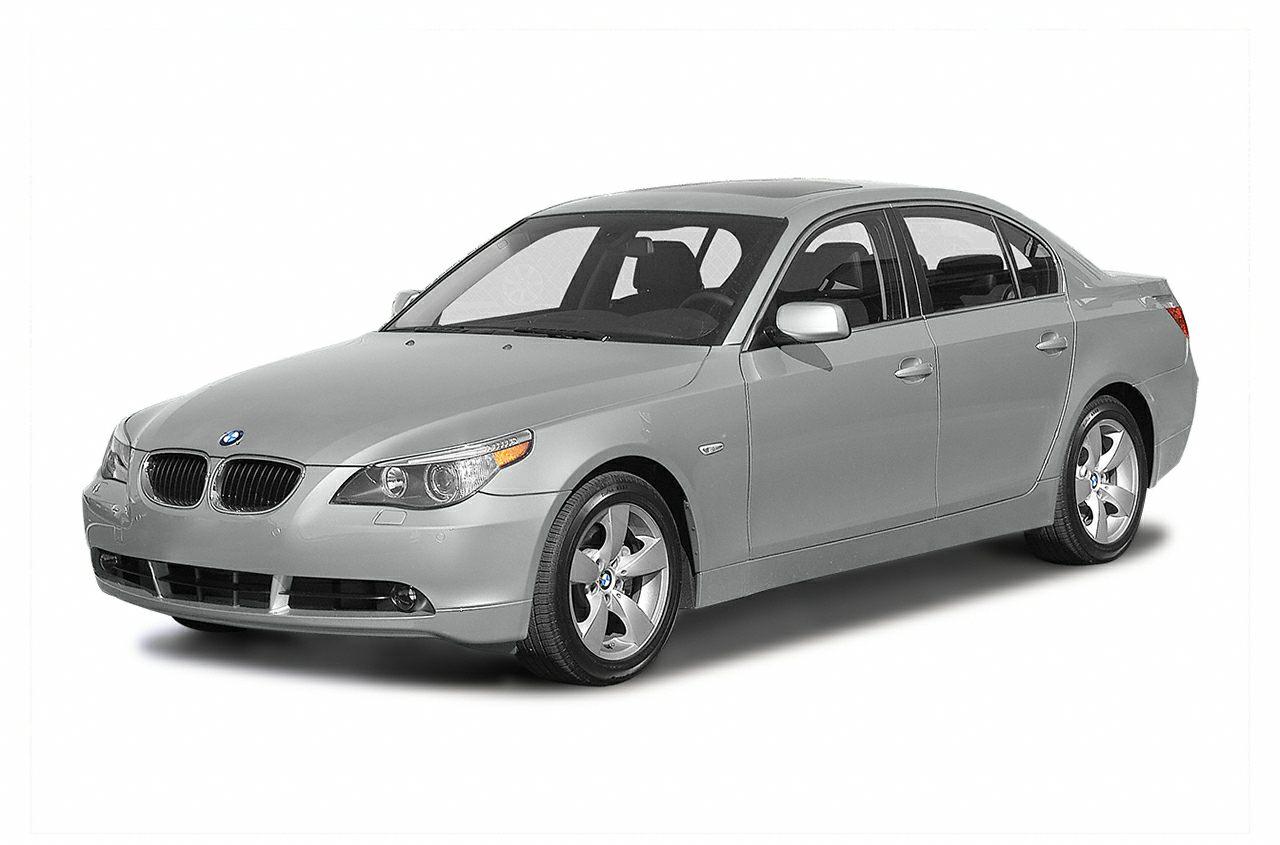 2004 BMW 525