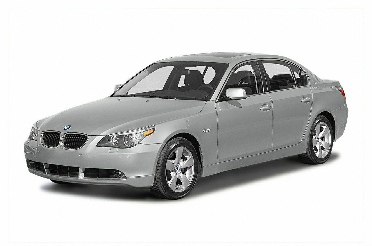 2004 BMW 530