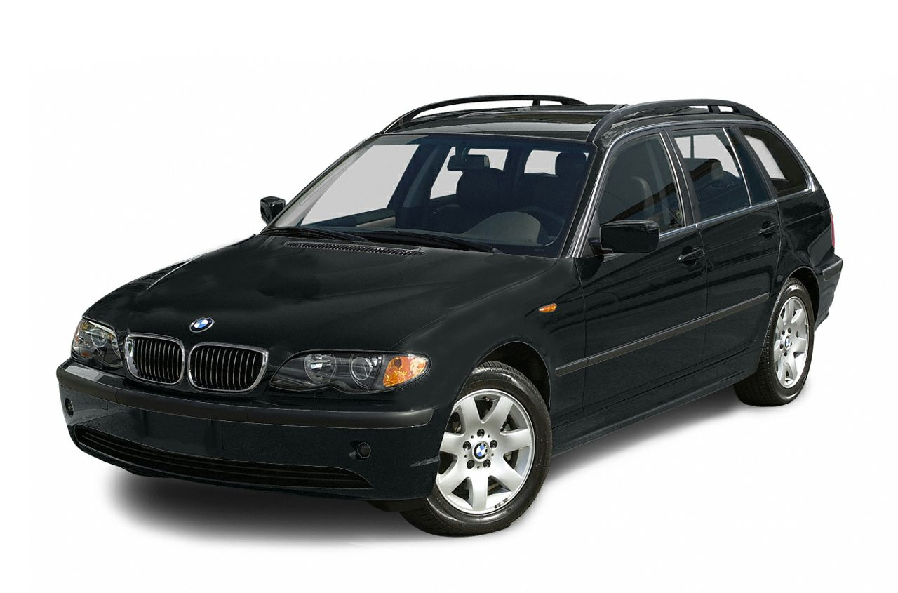 2004 BMW 325