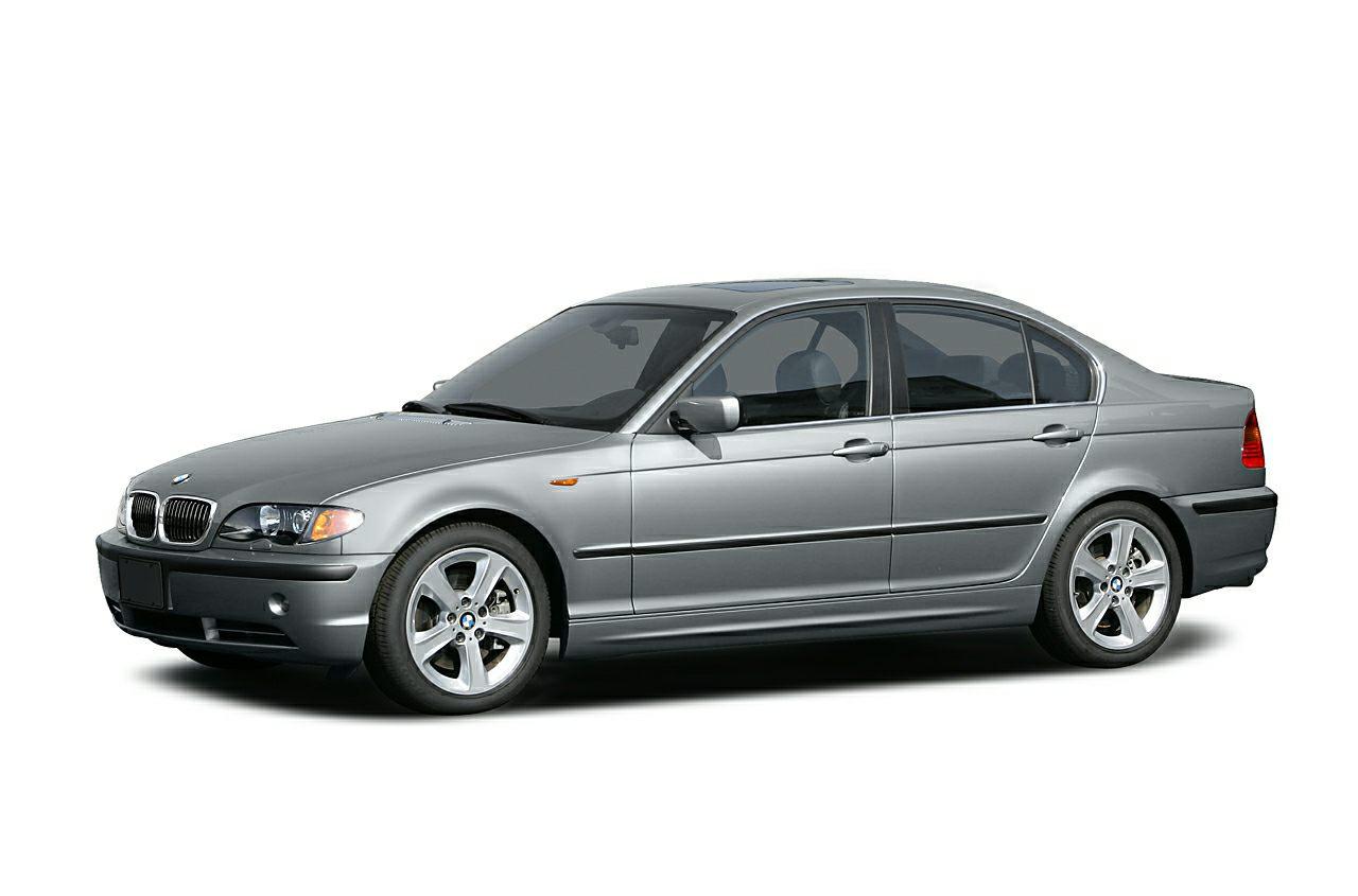 2004 BMW 325