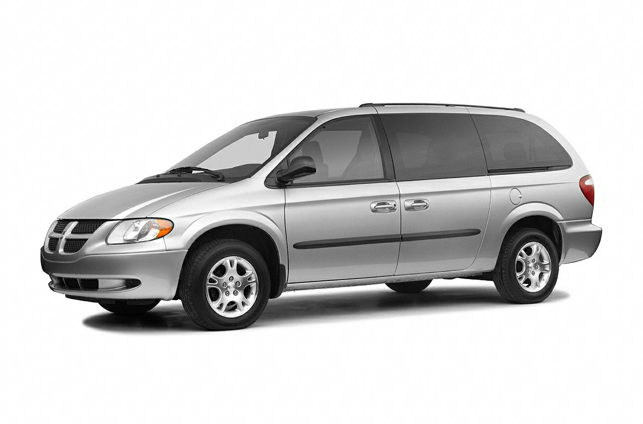 2004 Dodge Grand Caravan