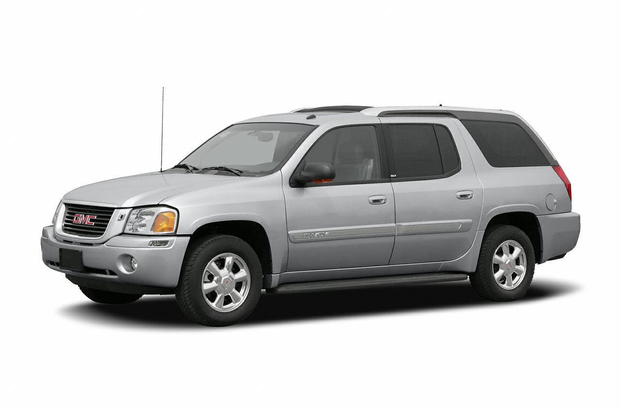 2004 GMC Envoy XUV