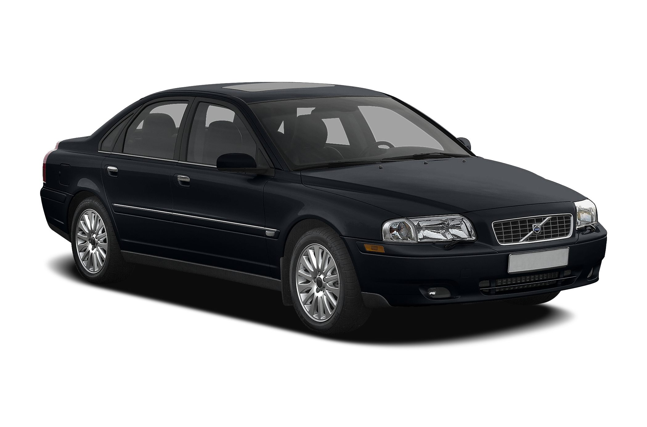 2004 Volvo S80