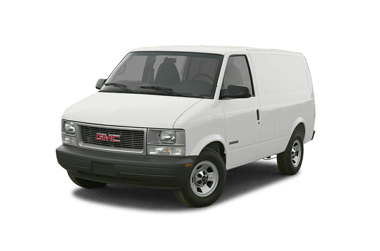 2005 GMC Safari