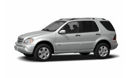 2005 Mercedes