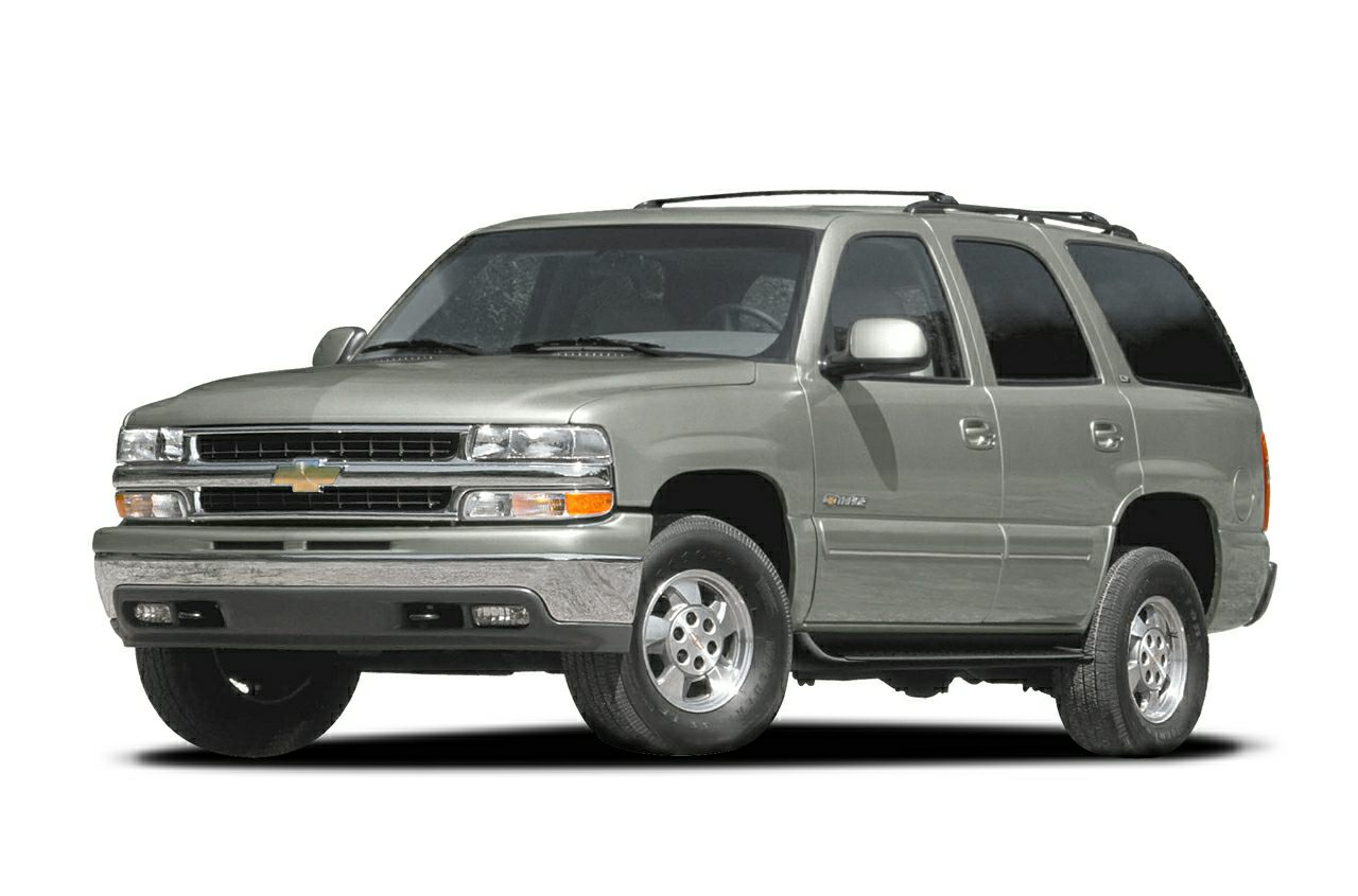 2006 Chevrolet Tahoe