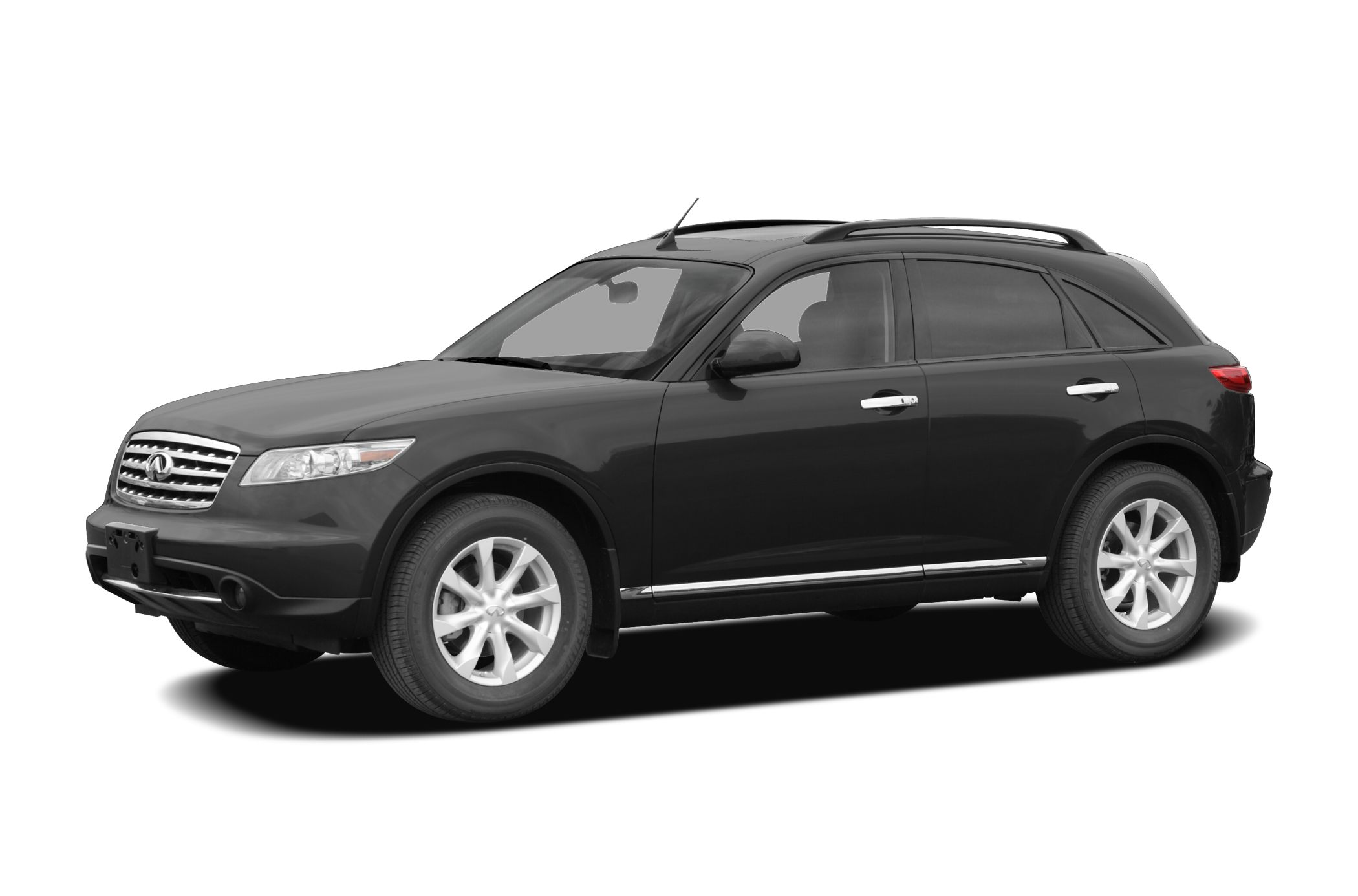 2006 Infiniti FX35