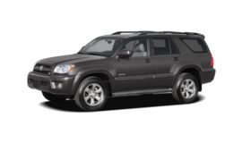 2006 toyota 4runner reviews autoblog and new car test drive. Black Bedroom Furniture Sets. Home Design Ideas