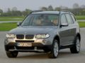 2007 BMW X3 3.0i
