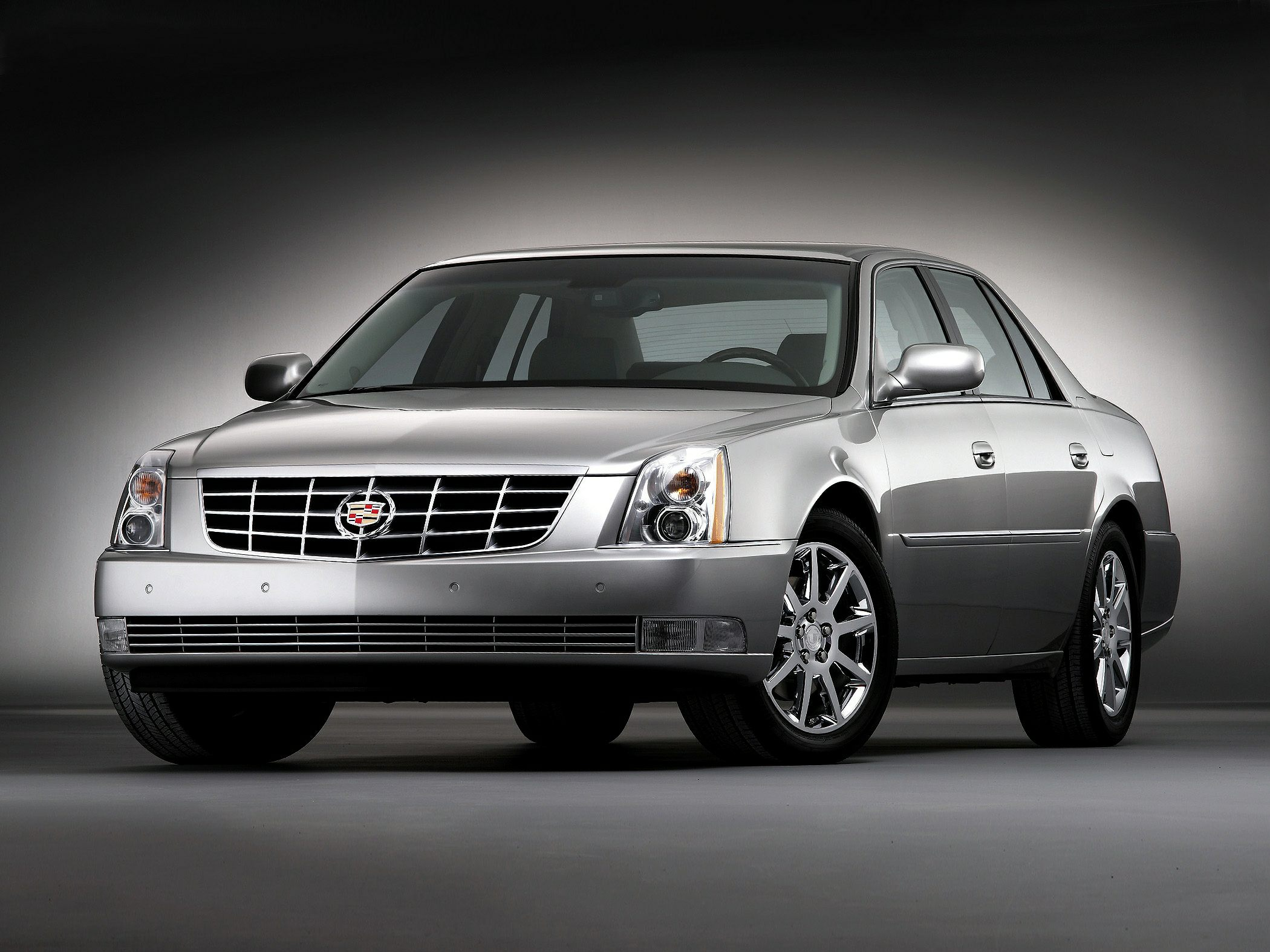 2007 Cadillac DTS Success starts with Momentum Hyundai Mitsubishi Cadillac FEVER New Arrival Are