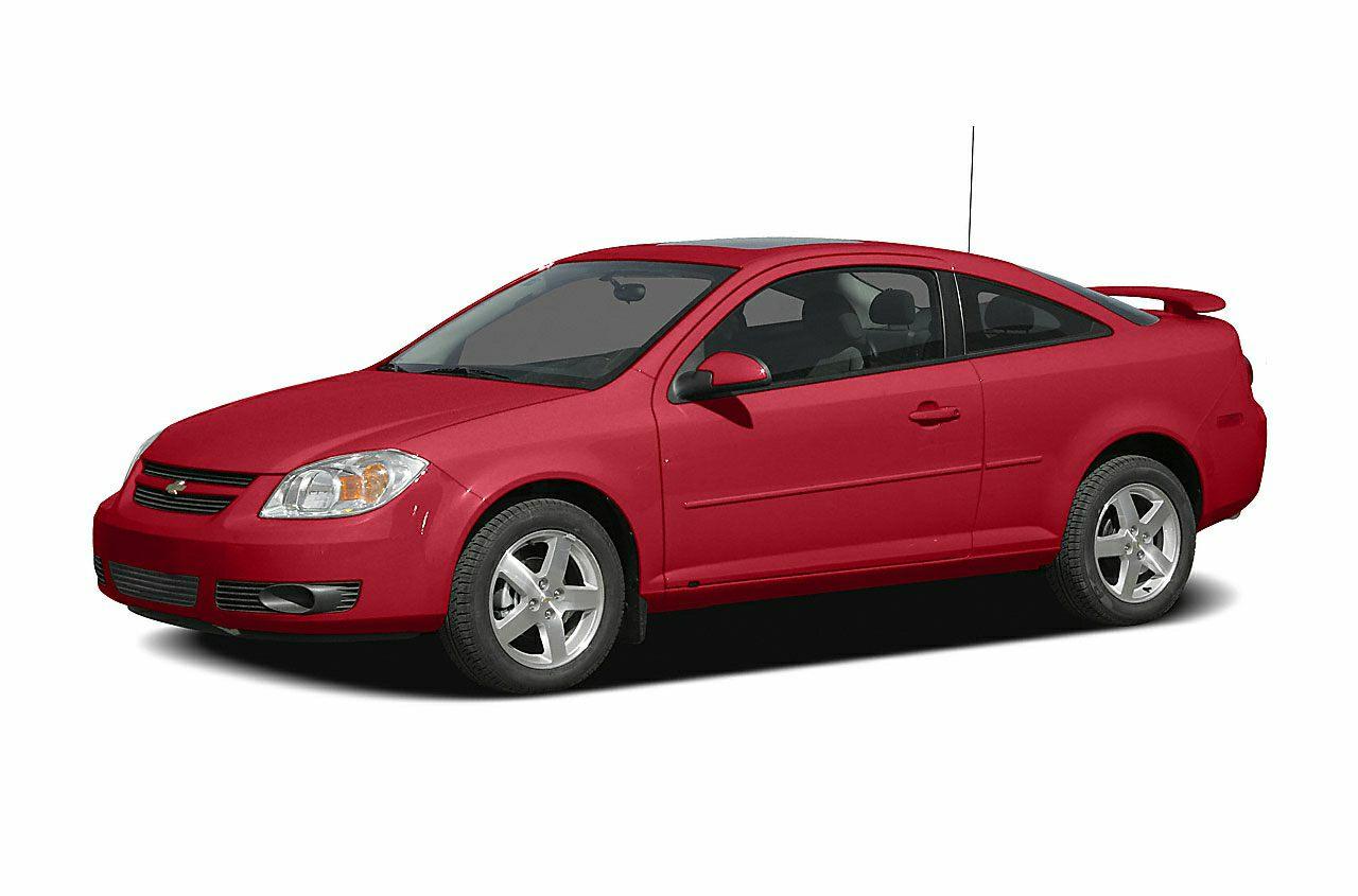 Car Gallery 2007 Chevrolet Cobalt Ls
