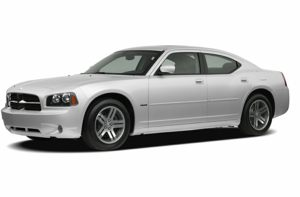 2007&nbsp;Dodge&nbsp;Charger