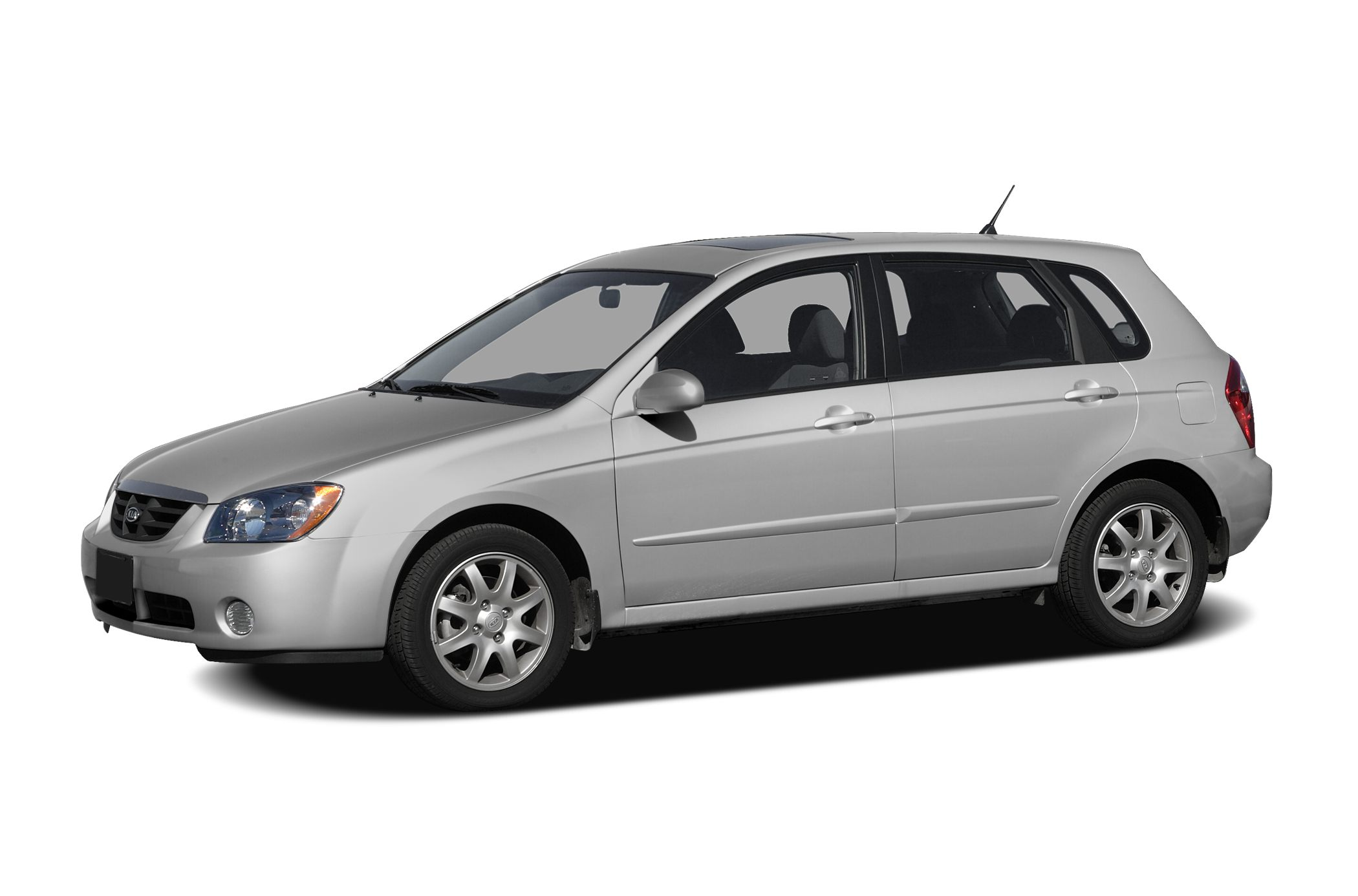 2007 Kia Spectra5