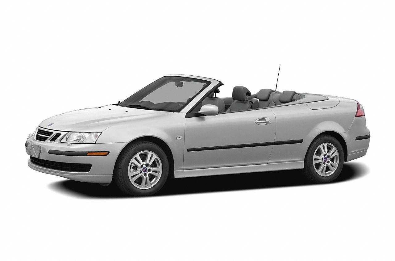 2007 Saab 9-3
