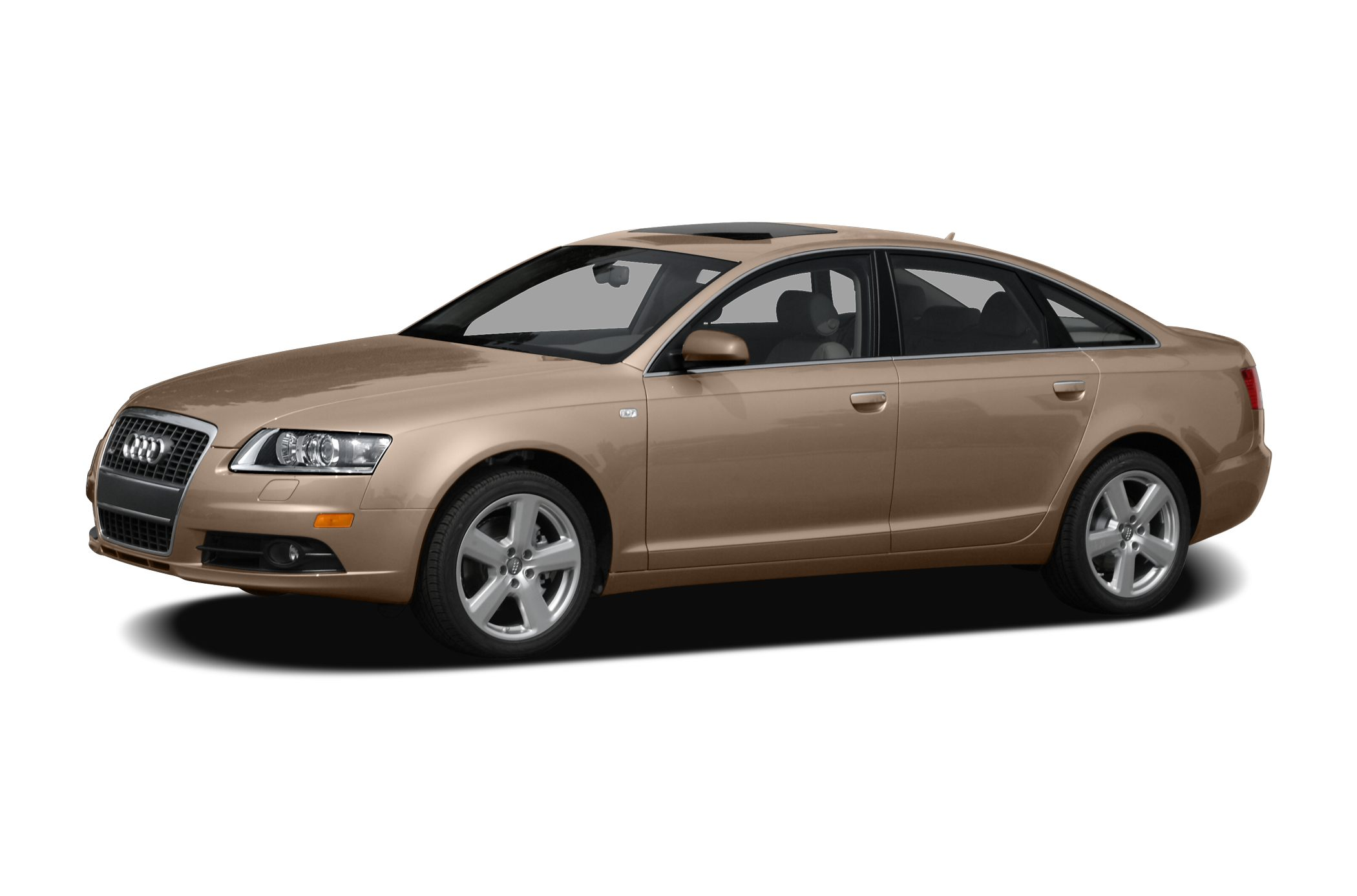 2008 Audi A6