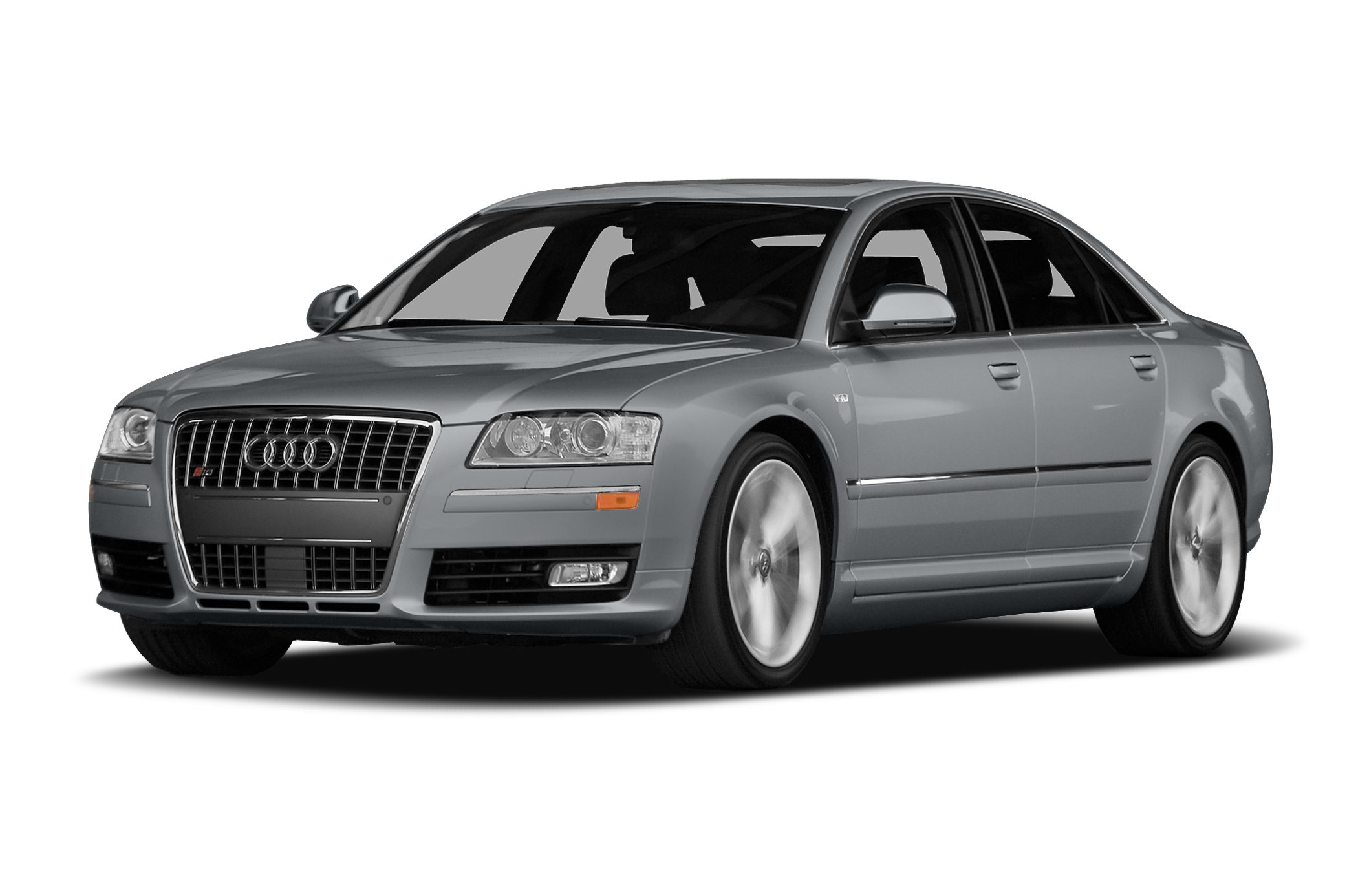 2008 Audi S8