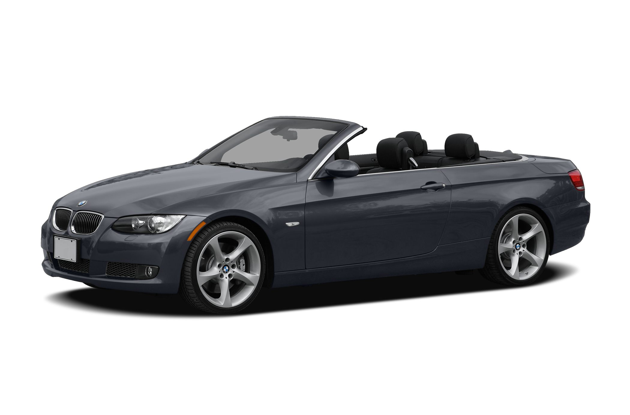 2008 BMW 335