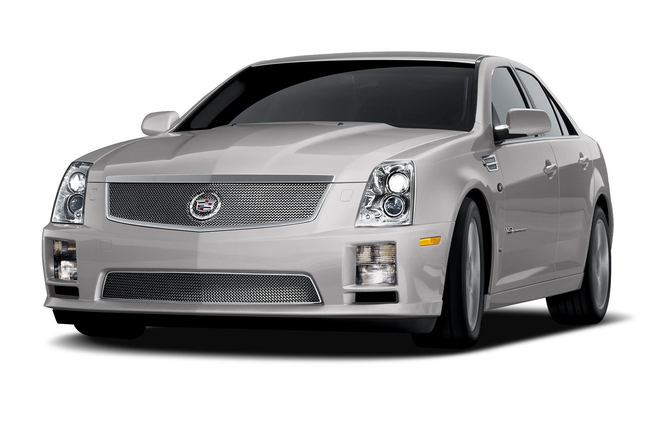 2008 Cadillac STS-V