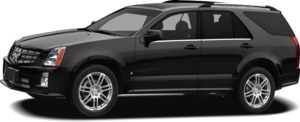 2008&nbsp;Cadillac&nbsp;SRX