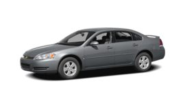 2008 chevrolet impala ls 4dr sedan overview. Black Bedroom Furniture Sets. Home Design Ideas