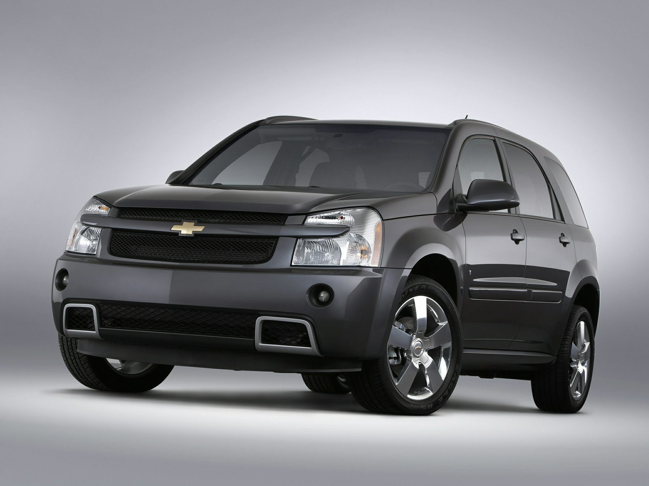 Used Cars in Las Vegas 2008 Chevrolet Equinox