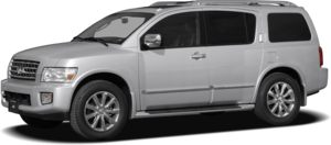 2008&nbsp;Infiniti&nbsp;QX56
